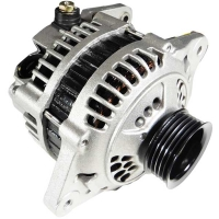 ALTERNATOR ALTE5060 520AXH PERSPECTIVE VIEW
