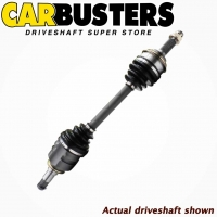 IT IS A PHOTO OF ACTUAL DRIVESHAFT PART NUMBER DRIV1040 TOP VIEW BY CARBUSTERS AUTO PARTS TOOK AT 22 OF FEBRUARY 2016